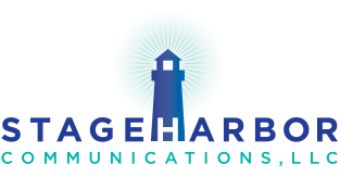 Stage Harbor Communications LLC Logo